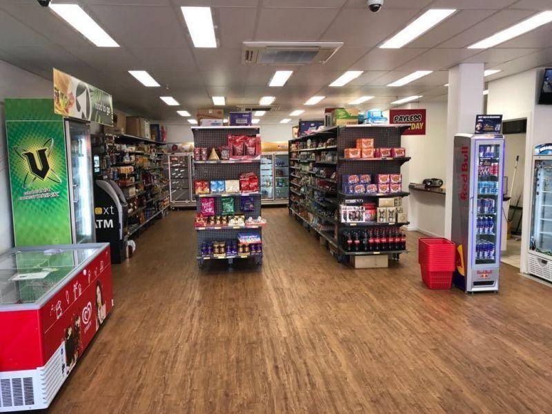 Ocean Street Convenience Store