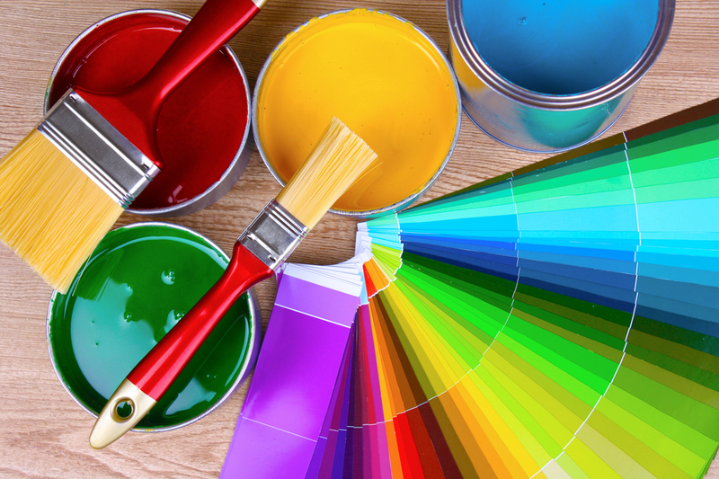 Specialist Paint Shop - Run Under Management!