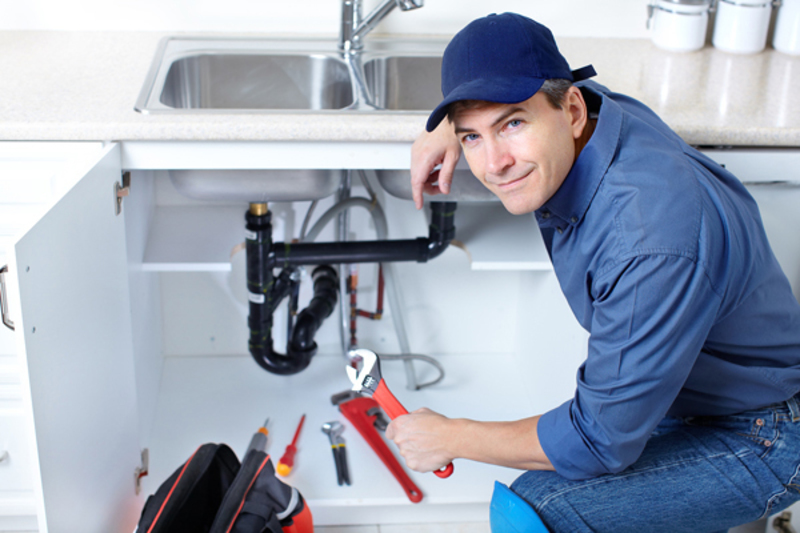 Plumbing & Electrical Business - $175,000 + SAV