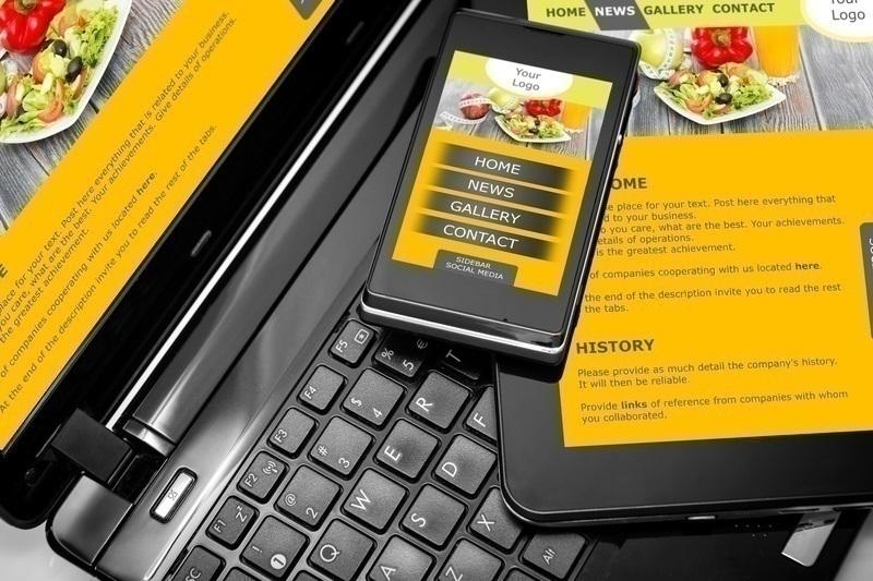 WEB DEVELOPER, WEBSITE HOSTING, e-COMMERCE, GRAPHIC DESIGN