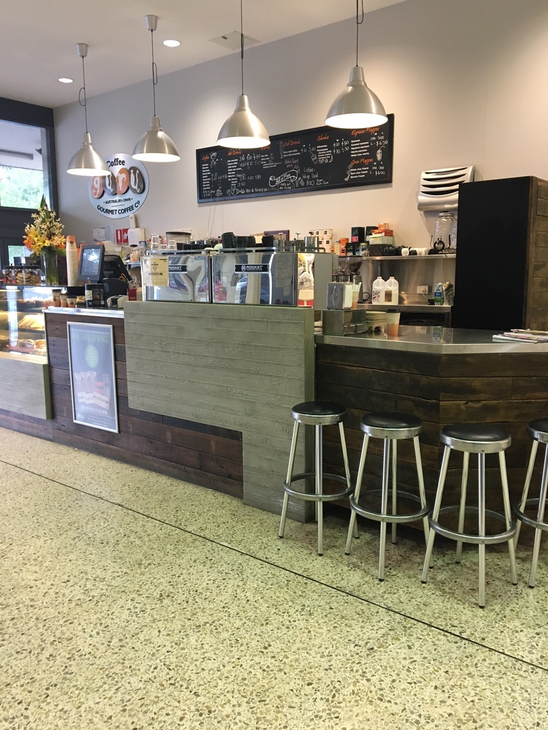 Coffee Guru Wanniassa Shops - Owner's Profits in Excess of $170k for the 2017 FY