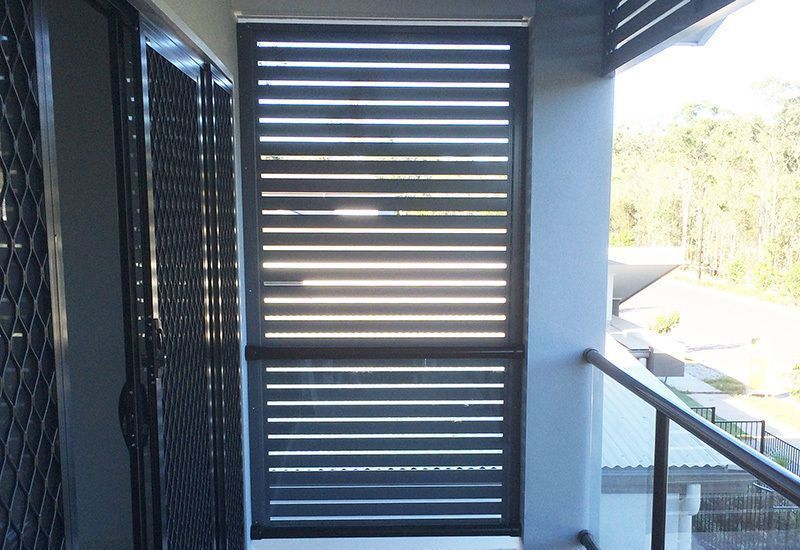 SECURITY SCREEN & BLIND MANUFACTURE & INSTALLATION