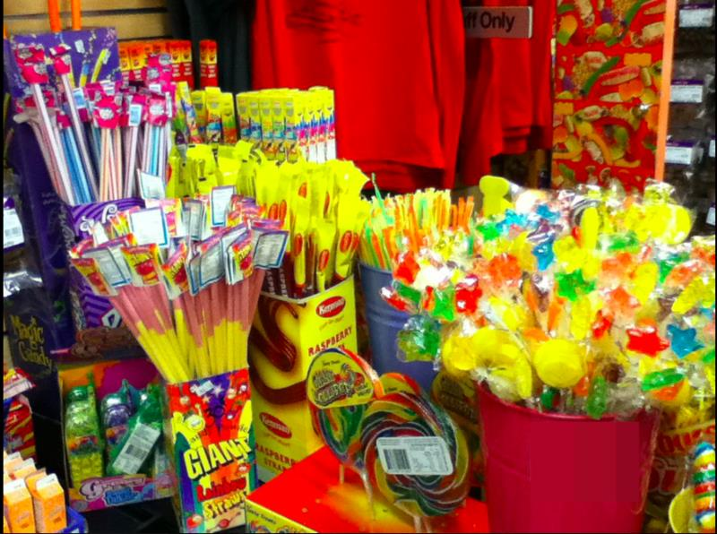 Confectionery Business For Sale - $170,000 + SAV
