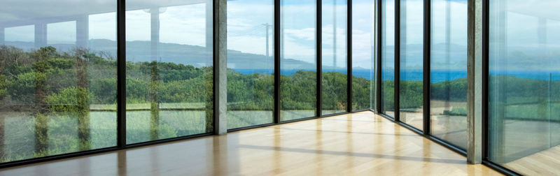 High-Profile Aluminium Windows & Glass Manufacturer & Installer