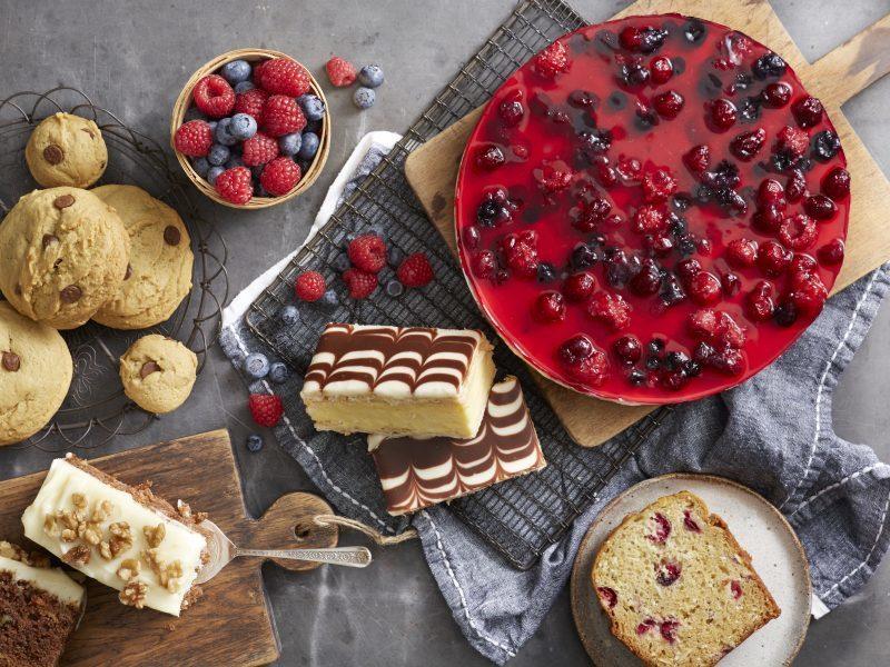 Highly Profitable Franchised Bakery Cafe For Sale  Brisbane Northside