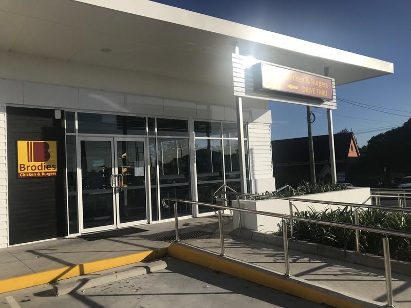 Chicken & Burger Store/ Drive Thru FOR SALE! $249,000 ...