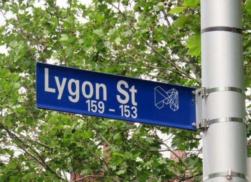 HAIR & BEAUTY SALON, HIGH DEMANDING SPOT, LYGON ST, CARLTON