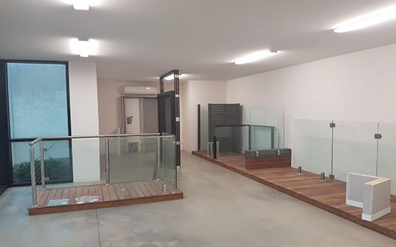 PRICED TO SELL | Aluminium & Glass Manufacture | Balustrading, Fences, Screens |