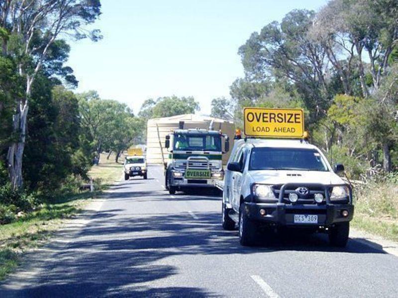 Long Established Crane Truck Business.  (under offer)