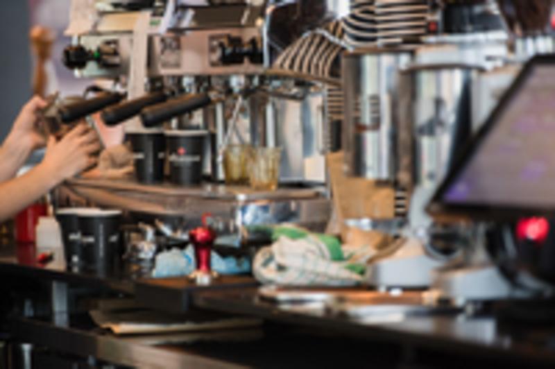 New Stellarossa Cafe - SOUTHPORT - Finance Available !