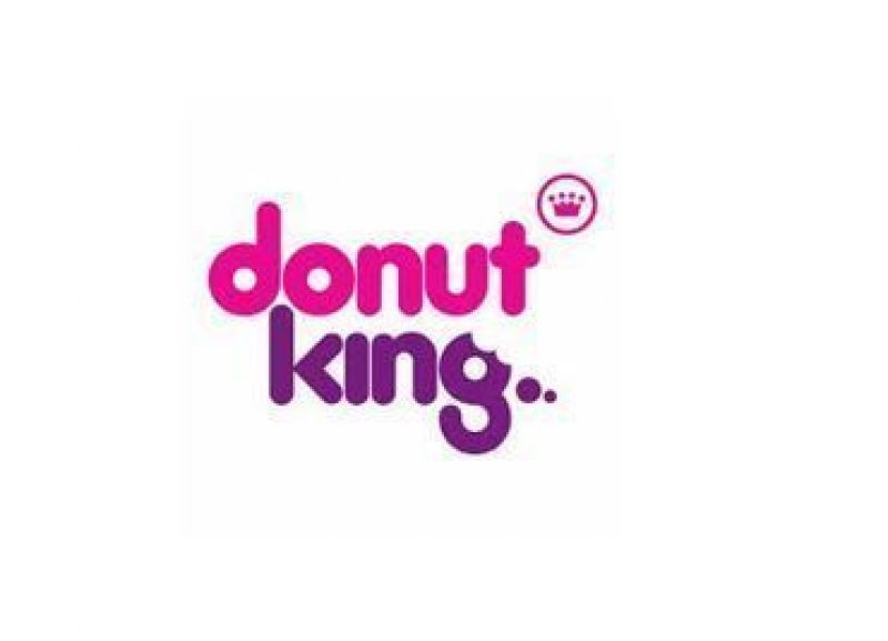 Donut King Geelong