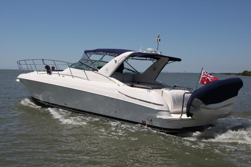 Marine Supply, Sales and Services business for sale