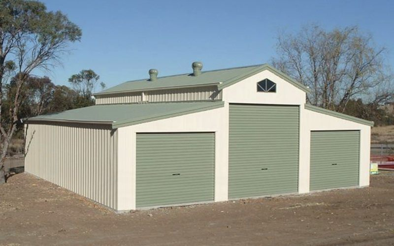 Established Shed & Pergola Construction Business | Geelong
