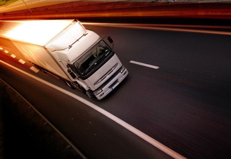Trucking business - transport, delivery, removals, backloading and storage.