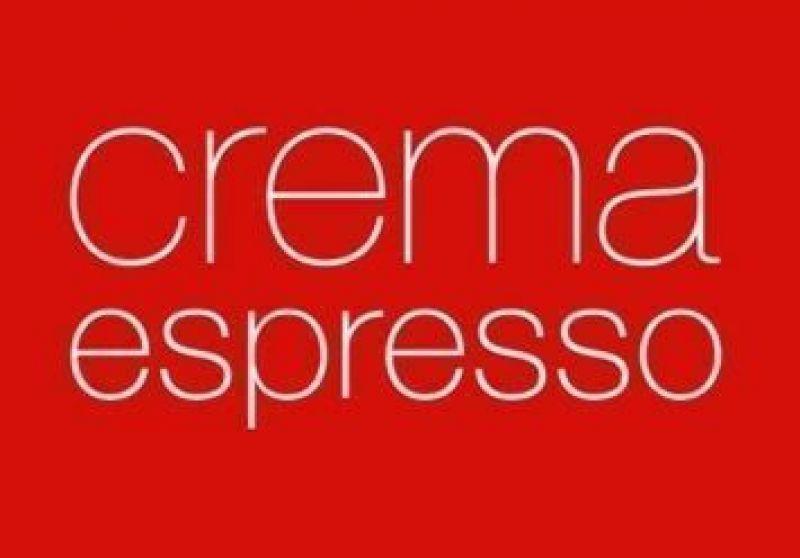 Crema Espresso Sunshine Plaza Maroochydore