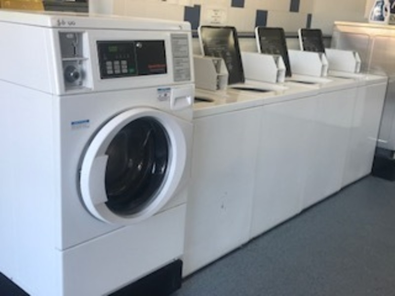 Laundry Business + 2 x Rental Freeholds - $675,000