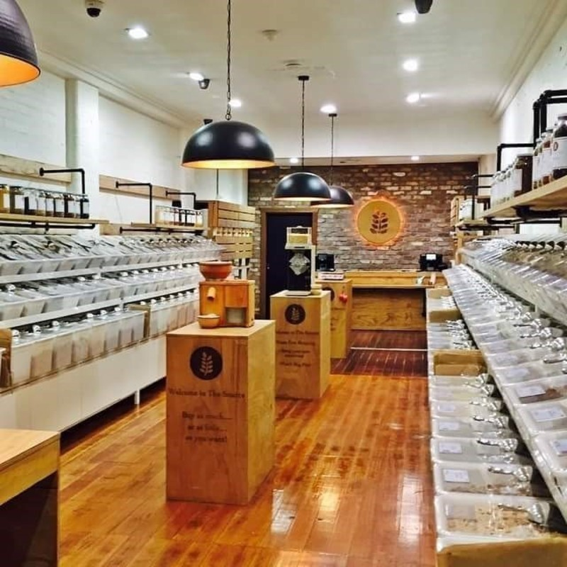 THE SOURCE BULK FOODS - VARIOUS LOCATIONS