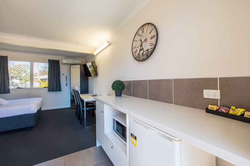Central Caboolture Leasehold Motel