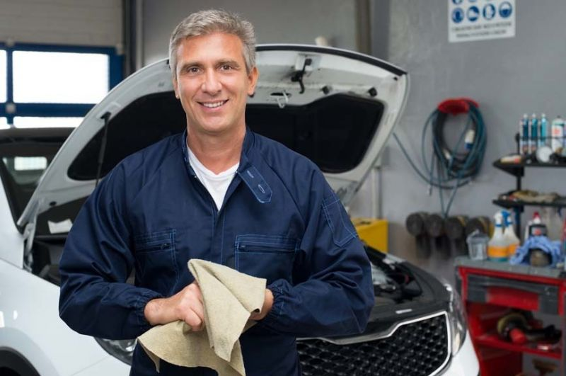 Reputable Auto Servicing & Repairs  PRICE CHANGE