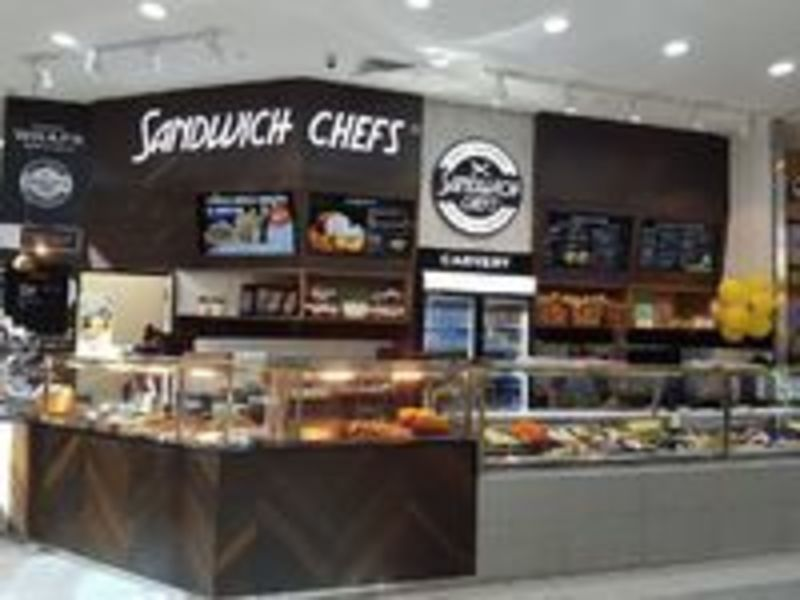 Sandwich Chefs - West Ryde - Finance Available