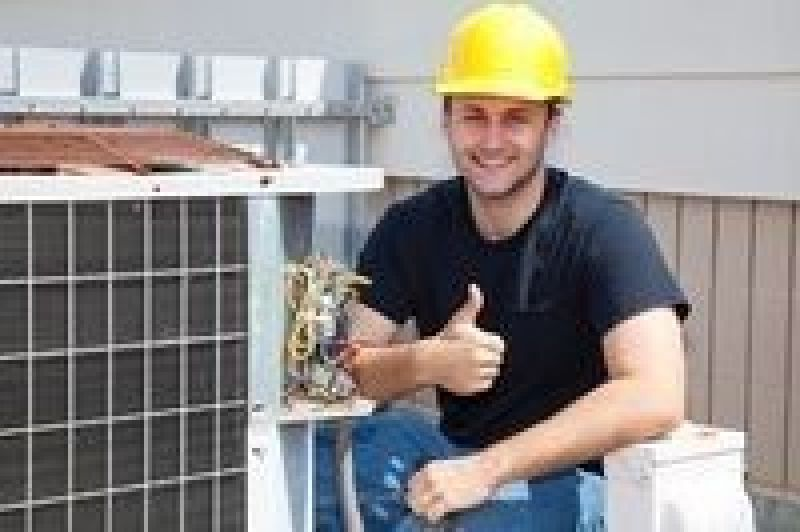 Commercial Air Conditioning Installation & Maintenance