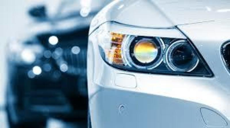 SUCCESSFUL AUTOMOTIVE INDUSTRY BUSINESS SHOWING GREAT RETURNS