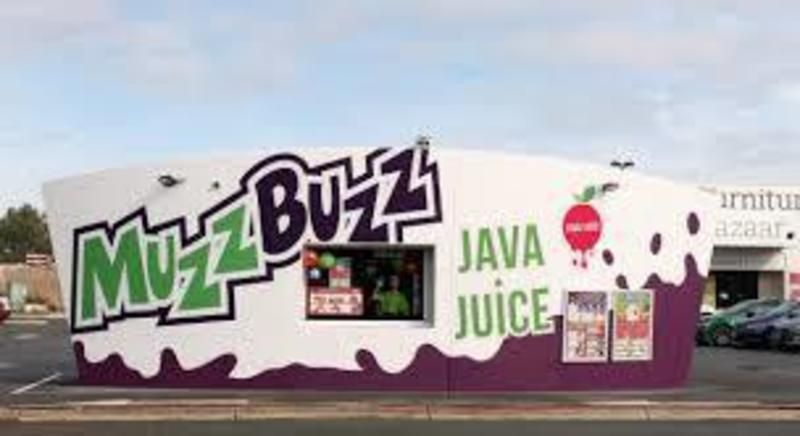 Muzz Buzz *** NEW PRICE*** a profitable store in a prominent location on High Rd