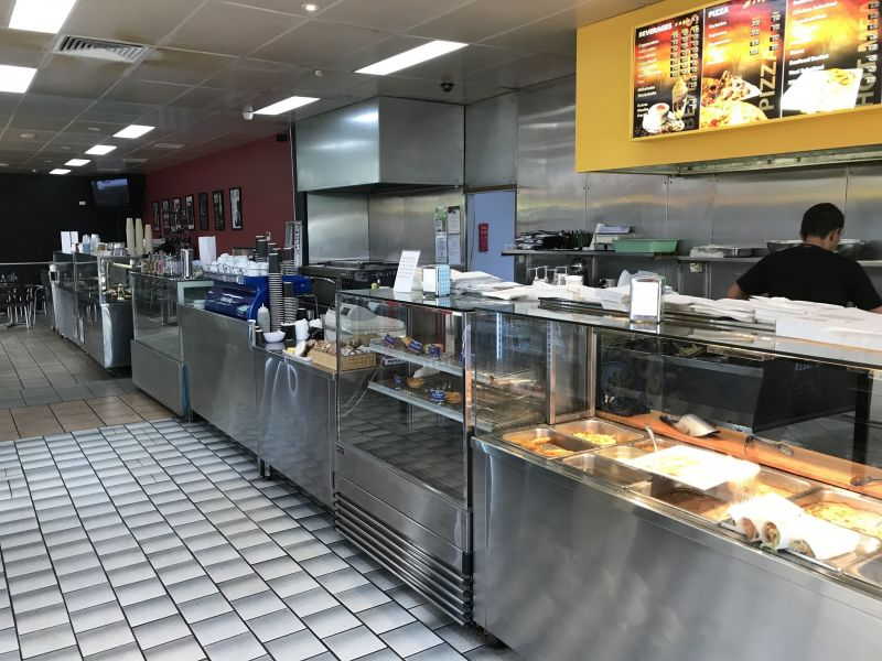 Mitchell Cafe & Takeaway - Iconic & Highly Profitable!