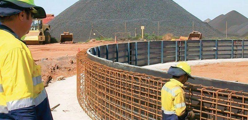 Profitable Civil Construction Business for sale