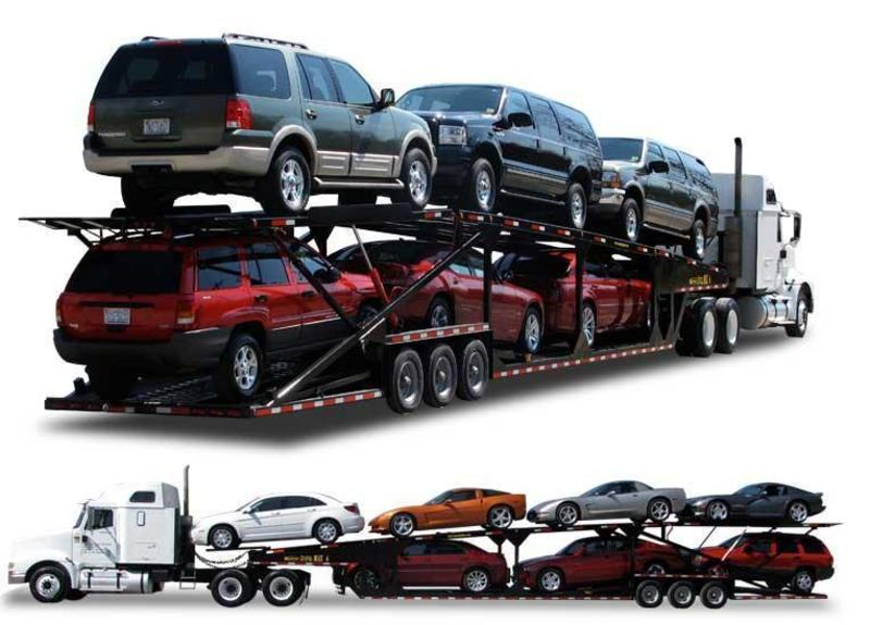 SOLD!!! Vehicle Transport Business
