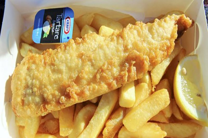 Fish N Chip Shop | Geelong West | NEW LIST PRICE