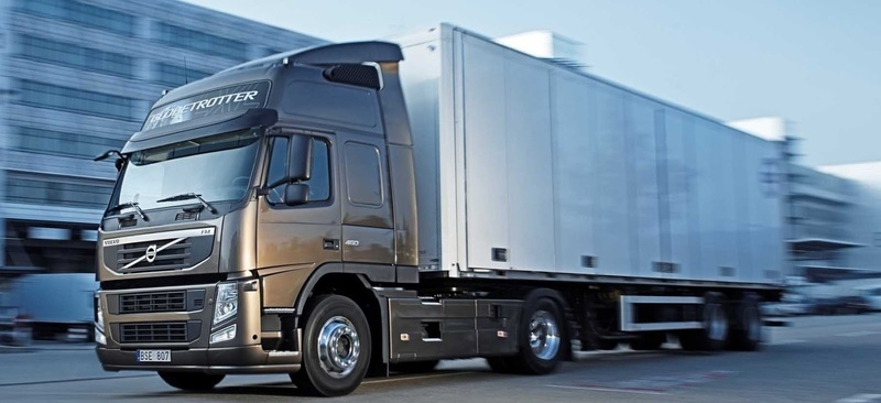 TRUCK LOGISTICS CONTRACT - DELIVERY BUSINESS FOR SALE