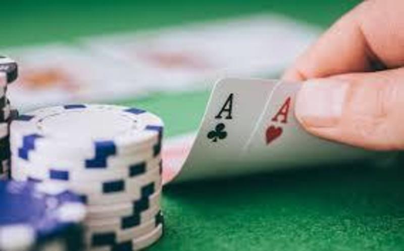 Poker Events & Bucks Party Business - Under Management