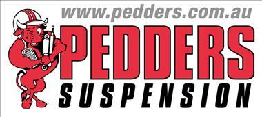 Pedders Suspension Mt Barker SA