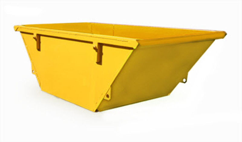PROFITABLE SKIP BIN BUSINESS
