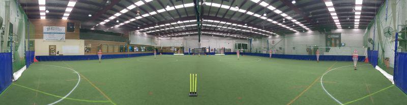 SE Suburbs Indoor Cricket/Soccer Centre & Retail shop