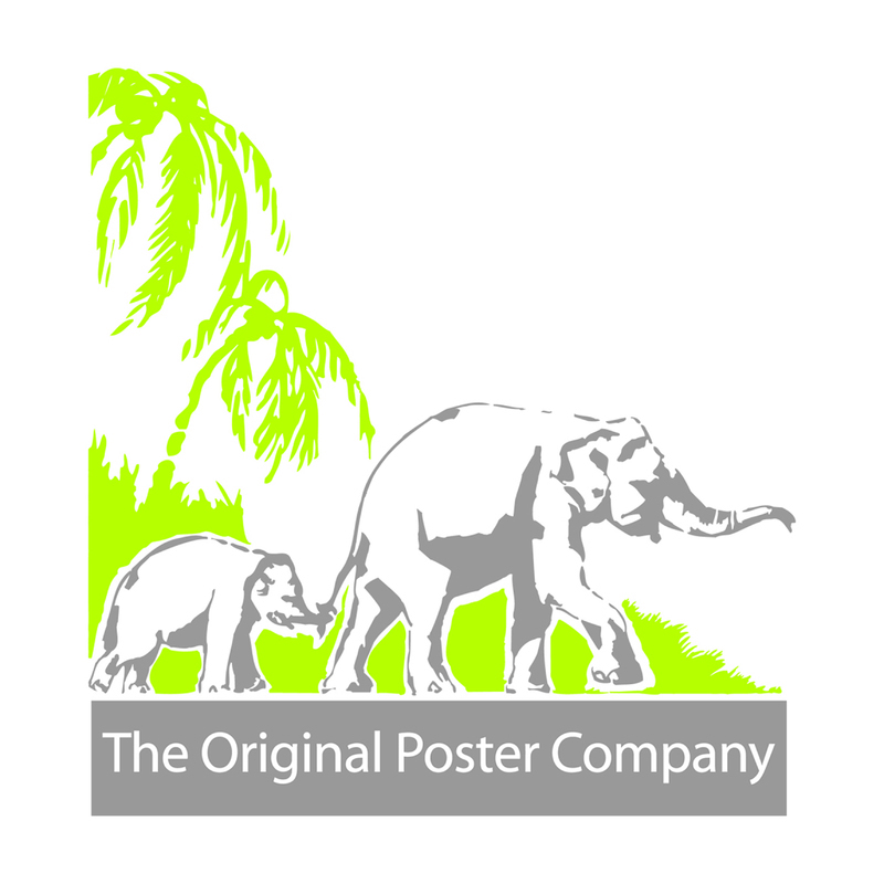 The Original Poster Company - Adelaide. No ongoing franchise fee. Established, E