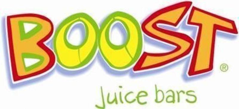 Boost Juice Bundaberg Hinkler Central