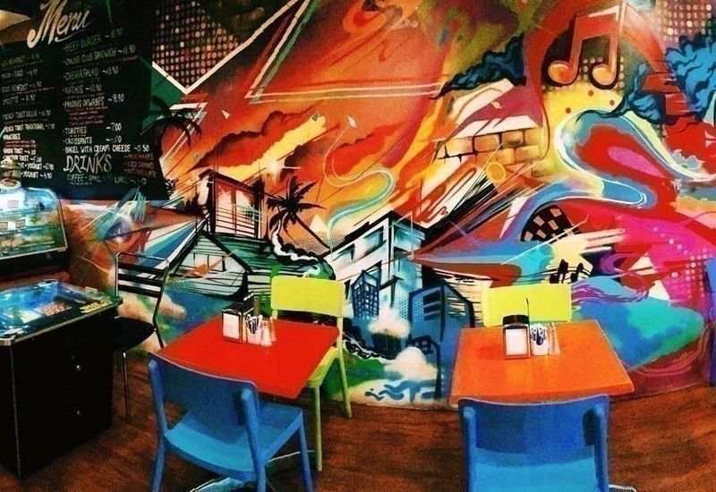 Amazing Offer  Popular and Profitable Cafe & Pizzeria in the Northern suburbs