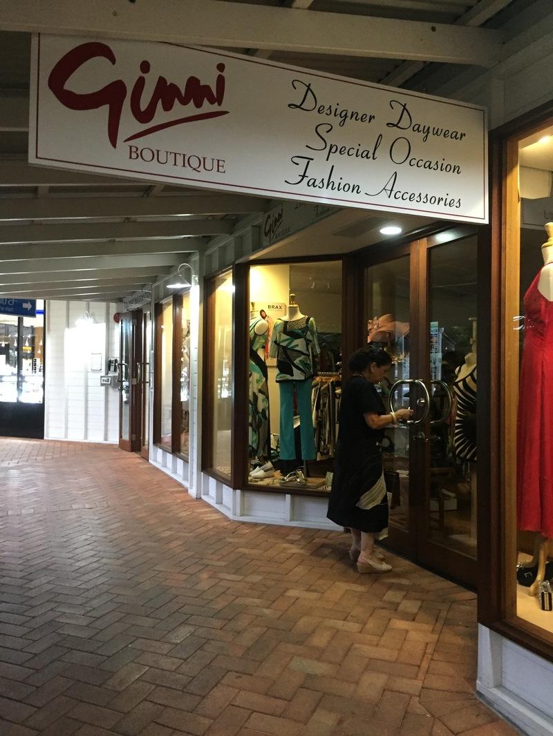 Ginni Boutique