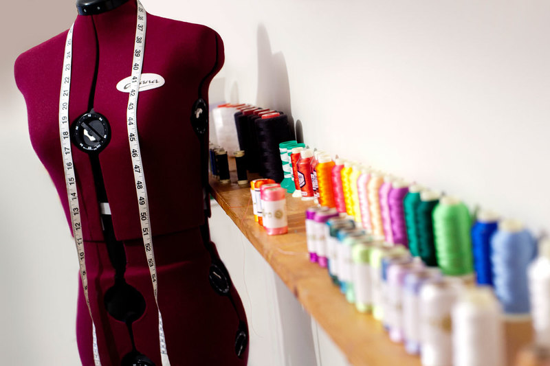 PROFITABLE TAILORING, ALTERATION SHOP, IVANHOE, A SIMPLE BUSINESS TO OPERATE!