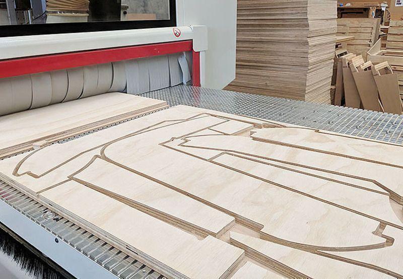 Australian Furniture Manufacturer