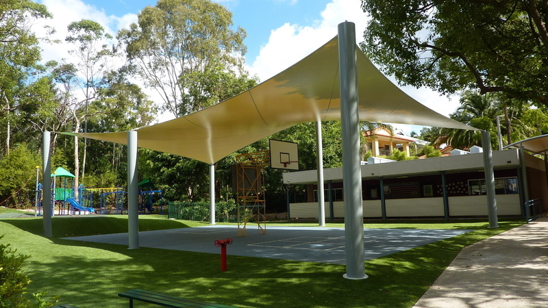 Long Standing Shade Structure Manufacturer-Enquire Today!