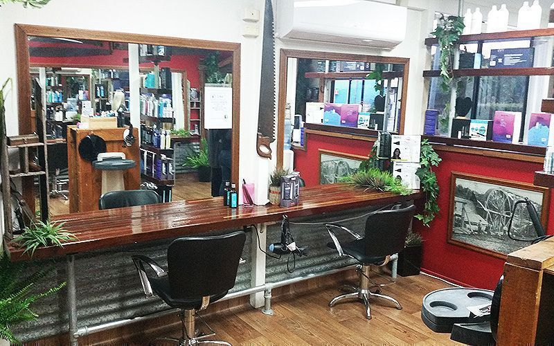 UNIQUE HAIRDRESSING SALON - NERANG INDUSTRIAL PRECINCT