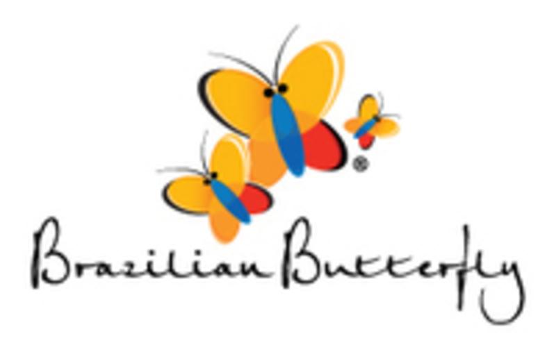 Brazilian Butterfly Rockingham - Niche Market in Booming Category