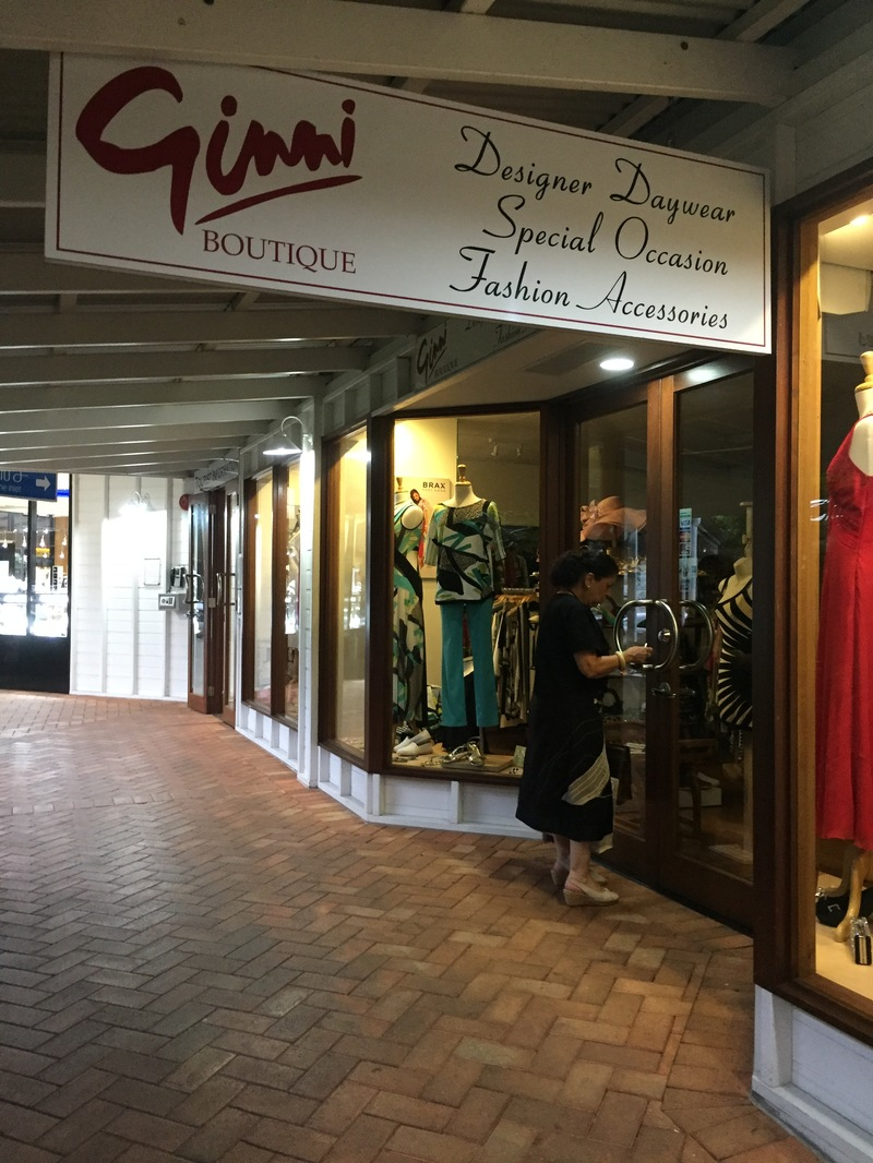 Ginni Boutique for Sale