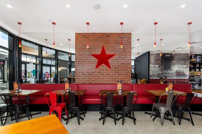 New Stellarossa Cafe - ORMEAU - Finance Available !