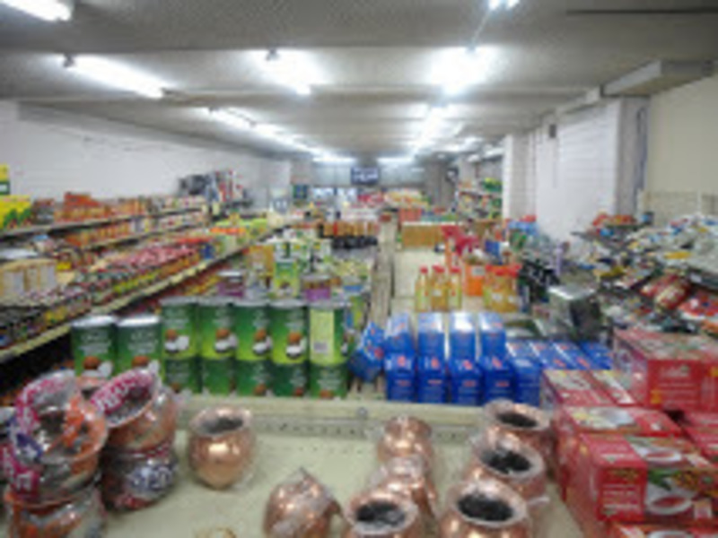 PRICE REDUCED! Indian Supermarket South Eastern Suburbs