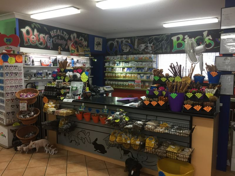 Pet Cafe Corinda For Sale! - NOW $15k + SAV - Reduced for Quick Sale!