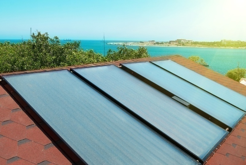 EXCLUSIVE SOLAR HOT WATER AGENCY